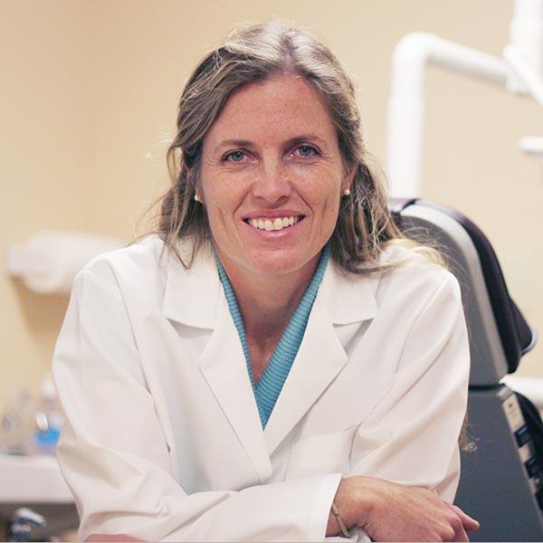 Dr. Melissa Rupert